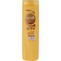 Photo of Sunsilk Shampoo Soft & Smooth 350ml