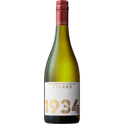 Photo of Selaks 1934 Sauvignon Blanc