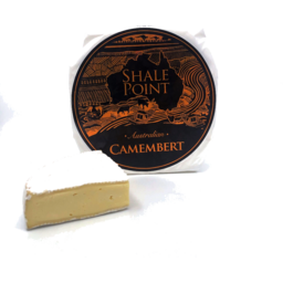Photo of Shale Point Camembert
