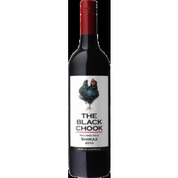 Photo of The Black Chook Shiraz 19' 750ml