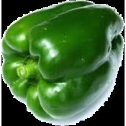 Photo of Capsicum Green
