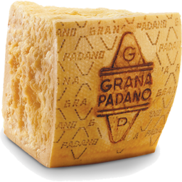 Photo of Parmasan Grana Cheese
