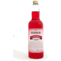 Photo of Bickfords Cordial Raspberry 750ml