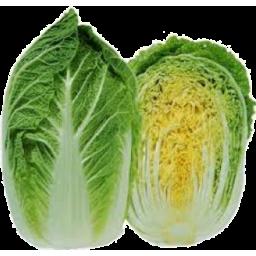 Photo of Cabbage - Wombok 1/2