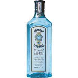 Photo of Bombay Sapphire London Dry Gin