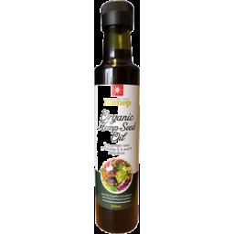 Photo of Hemp Seed Oil 250ml
