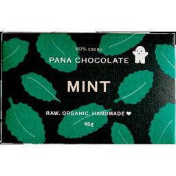 Photo of Pana Chocolate Mint 45g