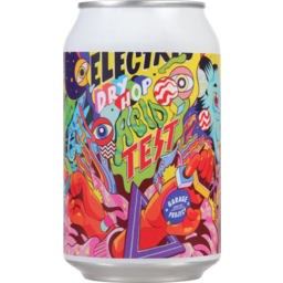 Photo of Garage Project Beer Electric Dry Hop Acid Test 330ml