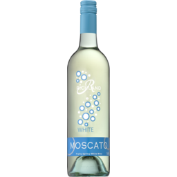 Photo of Richland Moscato