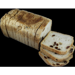 Photo of Zehnder Bread Gluten Free Sultana 700gm