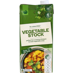 Photo of Select Liquid Stock Vegetable 1L