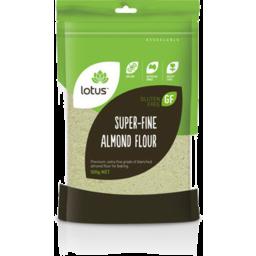Photo of Lotus - Super Fine Almond Flour - 500g