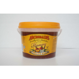 Photo of Archibalds Aussie Honey 1kg