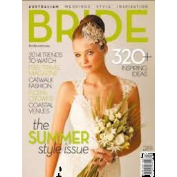 Photo of Australian Bride Magazine