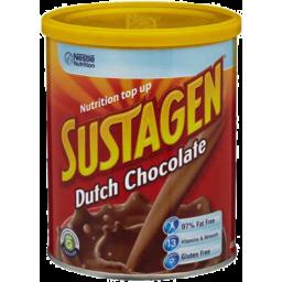 Photo of Sustagen Dutch Chocolate