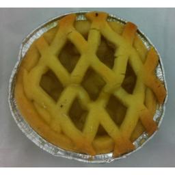 Photo of Pie Strawberry Small