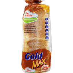 Photo of Gold Max Wholemeal Sandwich Bread 650gm