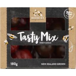 Photo of Tomatoes Beekist Tasty Mix