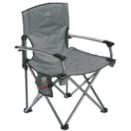 Photo of High Sierra Extra Wide High Back Chair