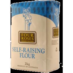 Photo of Four Roses Self Raising Flour 2kg