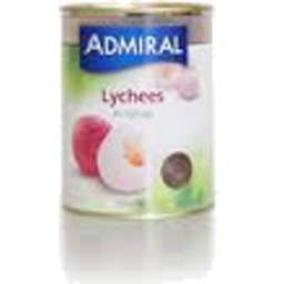 Photo of Admiral Lychees in Syrup 565gm