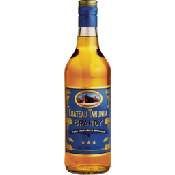 Photo of Chateau Tanunda Brandy