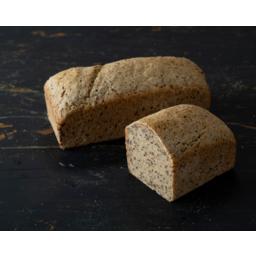 Photo of Nonies Bread Gluten Free Light Golden 1.1kg