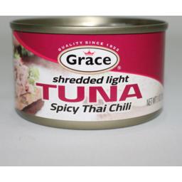 Photo of Grace Tuna Spicy Thai Chili