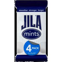 Photo of Jila Mints Peppermint Value Pk 3x27gm