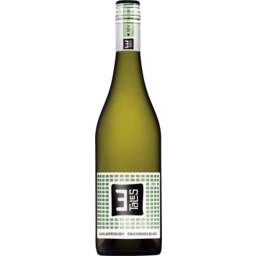 Photo of 3 Tales Marlborough Sauvignon Blanc 750ml