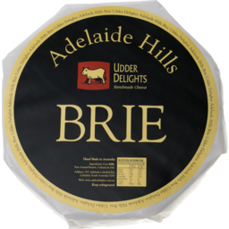 Photo of Adelaide Hills Cheese Brie 200g
