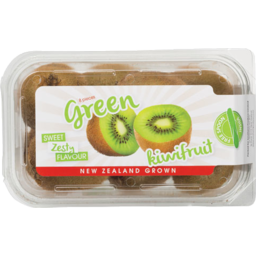 Photo of Kiwifruit Green Punnet 680g