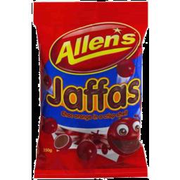 Photo of Allens Jaffas 120gm