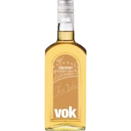Photo of Vok Hazelnut Liqueur