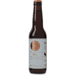 Photo of Cargo Brewery IPA 330ml