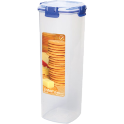 Photo of Sistema Large Cracker Container 1.8lt