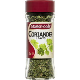 Photo of Masterfoods Coriander Leaves 5g