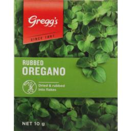 Photo of Gregg's Seasoning Packet Oregano 10g