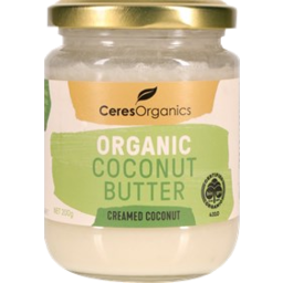 Photo of Ceres Organics Coconut Butter (Creamed Coconut)
