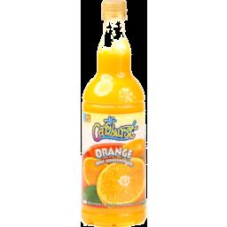 Photo of Cariburst Orange Concentrate