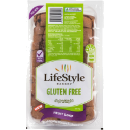 Photo of Life Style - Gluten Free Soft 'n Light Fruit Loaf