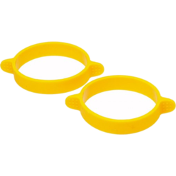 Photo of Egg Rings Non Stick 2 Pack