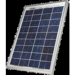 Photo of Coleman Solar Panel