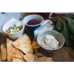 Photo of Fresh Fodder Baba Ganoush Dip 200g