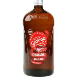 Photo of Good George Sparkling Ale Squealer 946ml