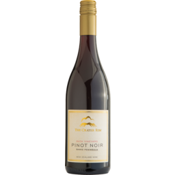 Photo of Crater Rim Rata Pinot Noir 750ml