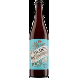 Photo of Garage Project Golden Brown Beer 650ml