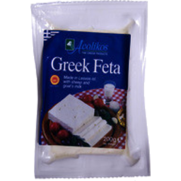 Photo of Aeolikos Cheese Feta Greek (200g)