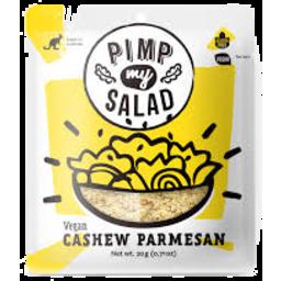 Photo of Pimp My Salad Cashew Parm 20gm