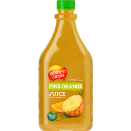 Photo of Golden Circle Pine Orange Juice 2l
